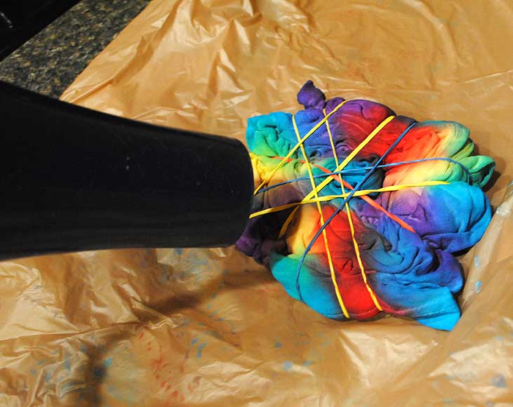 4728f000a7fc Acrylic Paint Tie Dyeing