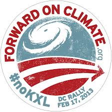 Forward on Climate
