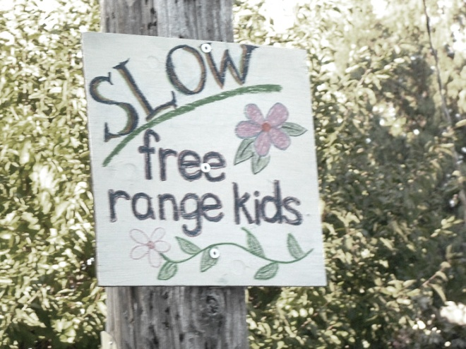 free-range-kids