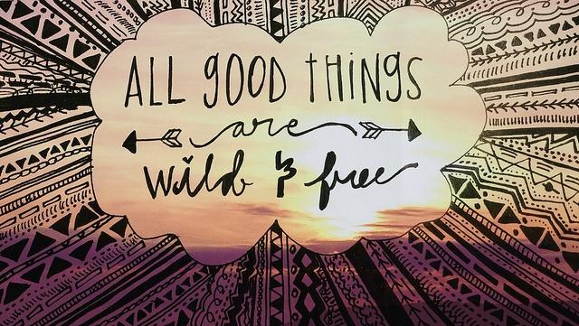 wild-free