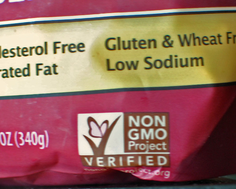 non gmo verified project The non-gmo project is a non-profit organization that offers the only independent non-gmo verification program in all of north america, and the iconic butterfly seal is the mark consumers now seek and trust for gmo avoidance the project started as an initiative led by independent food retailers that shared a common goal.