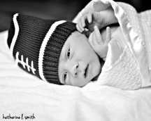 Lorain County Newborn photography