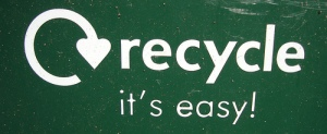 RecyclingSign
